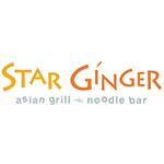 Star Ginger